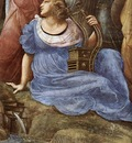 Raffaello Stanze Vaticane The Parnassus detail [03]