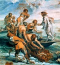 miraculous draught of fishes pen, raphael 1600x1200 id