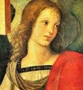 Raphael Angel, De