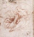 Raphael Madonna Studies