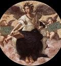 Raphael The Stanza della Segnatura Poetry