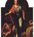 bs ew The Serpent The Cross [Raphael]
