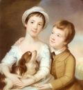 Read Catherine Portrait Of George Henry Fitzroy Earl Of Euston