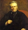 Pierre Auguste Renoir Portrait of William Sisley