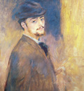 self portrait at age