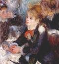 renoir at the milliners c1878