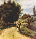 renoir on the river banks