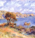 renoir view at guernsey