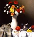 Richards Kirk Mixed Bouquet