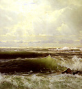 Richards William Trost The Sheepfold Eastons Point Newport