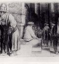 Jews in the Synagogue WGA