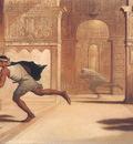 bs ahp William Rimmer Flight And Pursuit