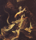 bs ew Golden Fleece Dragon [Salvator Rosa]