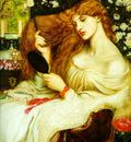 Lady Lillith
