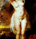Peter Paul Rubens Andromeda