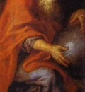 Peter Paul Rubens Democritus
