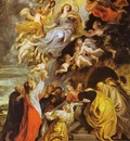 Peter Paul Rubens The Assumption of the Virgin