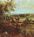 Rubens Chateau de Steen NG London