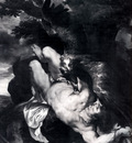 Rubens Prometheus Bound