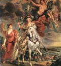Rubens The Capture of Juliers, 1621 1625, Louvre