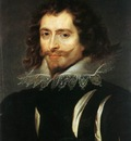 Rubens The Duke of Buckingham