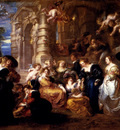Rubens The Garden Of Love