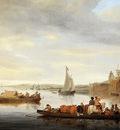 Ruysdael van Salamon Crossover at Oosterbeek Sun