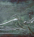 Saint Gaudens Augustus Robert Louis Stevenson