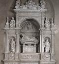 sansovino andrea monument of ascanio sforza 1505