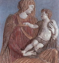 Sansovino J Madonna with the Child