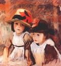 sargent village children