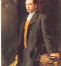 Alfred, Son of Asher Wertheimer