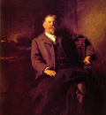 Henry Lee Higginson
