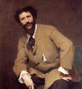 Sargent John Singer Carolus Duran