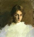 Sargent John Singer Portrait of Edith French
