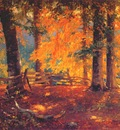 sargent,paul in the beech woods