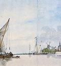 Schouman Aert Dordrecht at Riedijkse Poort Sun
