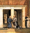 Schouten Hermanus Petrus The Proveniers Sun