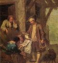 The Print Seller