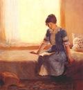 shulz,ada the reader