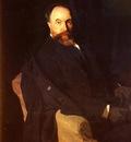 Sorolla Joaquin Retrato De Don Aureliano De Beruete