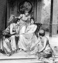 Soulacroix Insieme con Amelie Florence