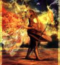 QMan GS SP7 1534 Ignite Thy Passion