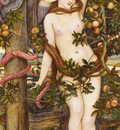 Stanhope John Roddam Spencer Temptation of Eve FSR