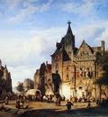 Springer Cornelis Cityview Sun