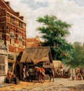 Springer Cornelis View at Culemborg 1 Sun