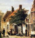 Springer Cornelis Walstraatje in Harderwijk Sun