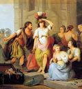 Strij van Jacob Odysseus discovers Achilles Sun