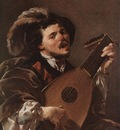 TERBRUGGHEN LUTEPLAYER, NG LONDON