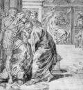 Thulden van Theodoor Penelope announces Odyseuss return Sun